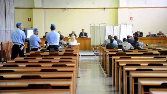 Tangenti per gli appalti Atm, udienza nell'aula bunker per rispettare le norme anti-Covid