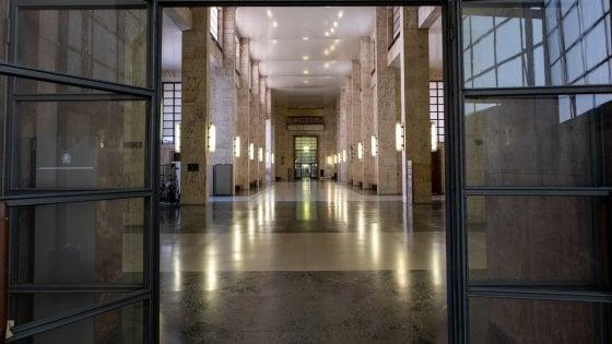 Milano, arrivano nuovi magistrati ma servono di più gli impiegati