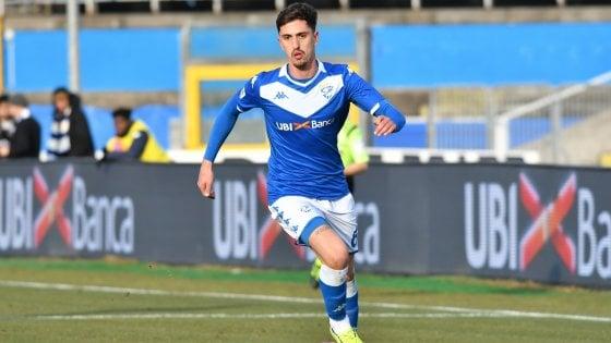 Viola la quarantena per il Covid, multato e denunciato il centrocampista del Brescia Ndoj