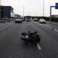 Scappa dopo un incidente mortale, arrestato dai carabinieri