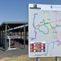 A Segrate nasce la Ciclopolitana, il metrò per chi va in bicicletta