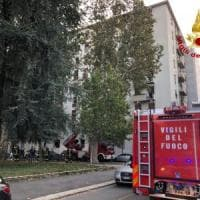 Cade un aereo nel Cremonese, morti il pilota e un paracadutista