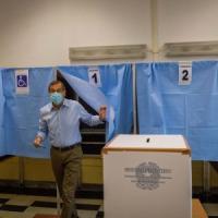 Referendum, Sala: