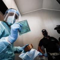 Referendum, per i malati di Covid seggi a domicilio grazie ai sanitari del Niguarda