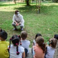 Scuola e coronavirus, in Lombardia positivi 6 bambini ogni mille. I pediatri: