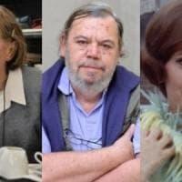 Mura, Cini Boeri, Borrelli, Daverio e Valeri: i nuovi nomi iscritti nel