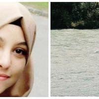 E' di Hafsa il corpo ritrovato nel fiume Adda: il padre si tuffava ogni