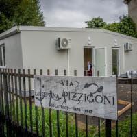 Ecco le prime classi container a Milano: ospiteranno 150 bambini dell'Istituto Console Marcello