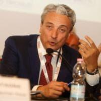 Pacco bomba al presidente di Confindustria Brescia