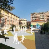 Piazze aperte e urbanistica tattica: a Milano nuovi interventi per migliorare