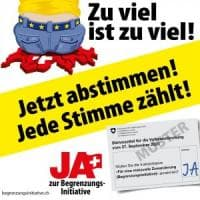 Referendum in Svizzera, vince il No: cittadini Ue e frontalieri potranno