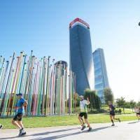 Salomon Running, a Milano la maratona con le regole anti-Covid