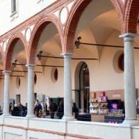 Milano Design City nei chiostri ritrovati del Museo della Scienza