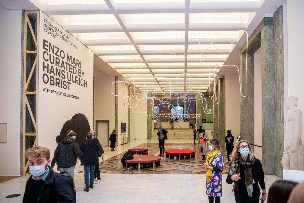 Alla Triennale di Milano nascerà il museo nazionale della fotografia: l'annuncio del ministro Franceschini