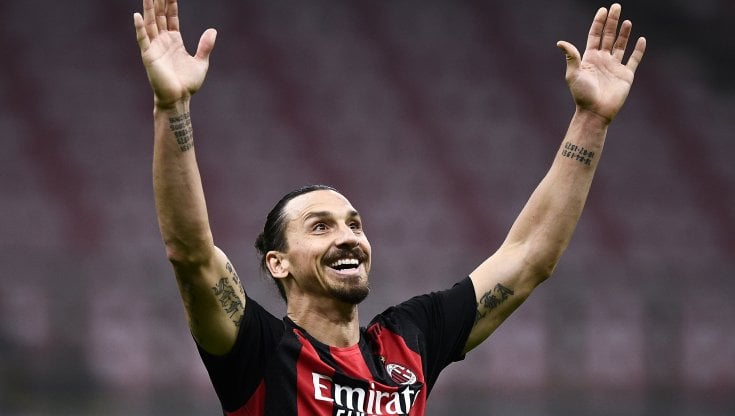 """Coronavirus, Ibrahimovic testimonial della Regione: """"Tu non sei Zlatan, non sfidare il..."""