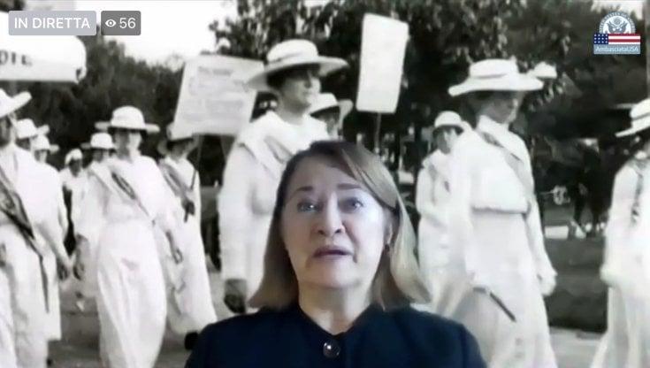 """Usa, cento anni fa il voto alle donne. La storica Spruill: """"Ma la battaglia per i diritti..."""