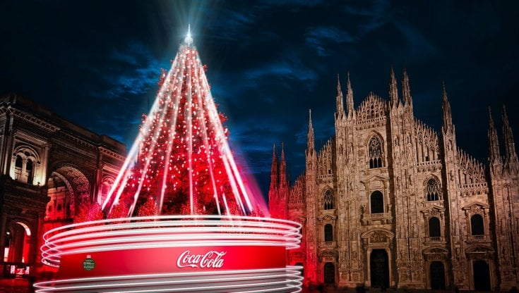 Il Natale di piazza Duomo