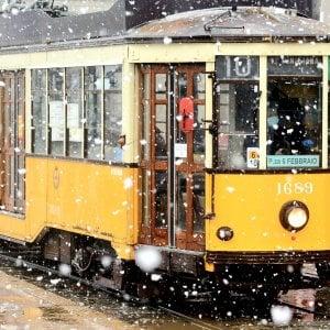 """162034303 8b7b6f6e 61fc 4928 af0e 5f7093e64c53 - Maltempo, in arrivo neve e venti forti. Allerta in Lombardia: """"Muovetevi solo se necessario"""""""