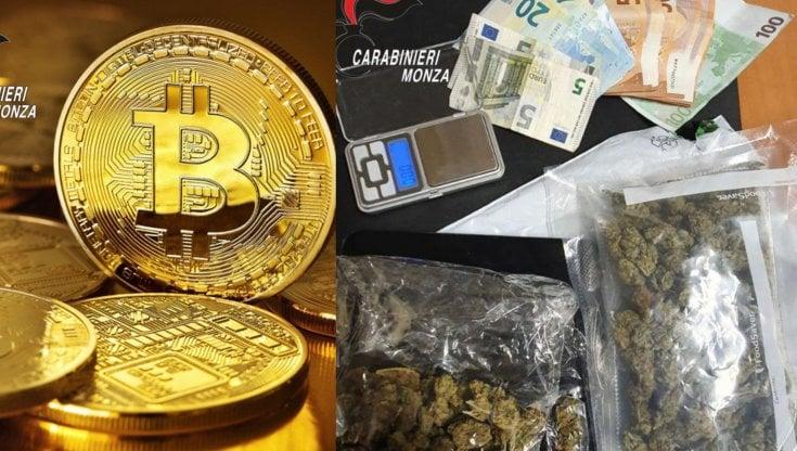Spaccio di droga con pagamento in bitcoin: denunciati nove ragazzi - Cronaca - liceo-orazio.it