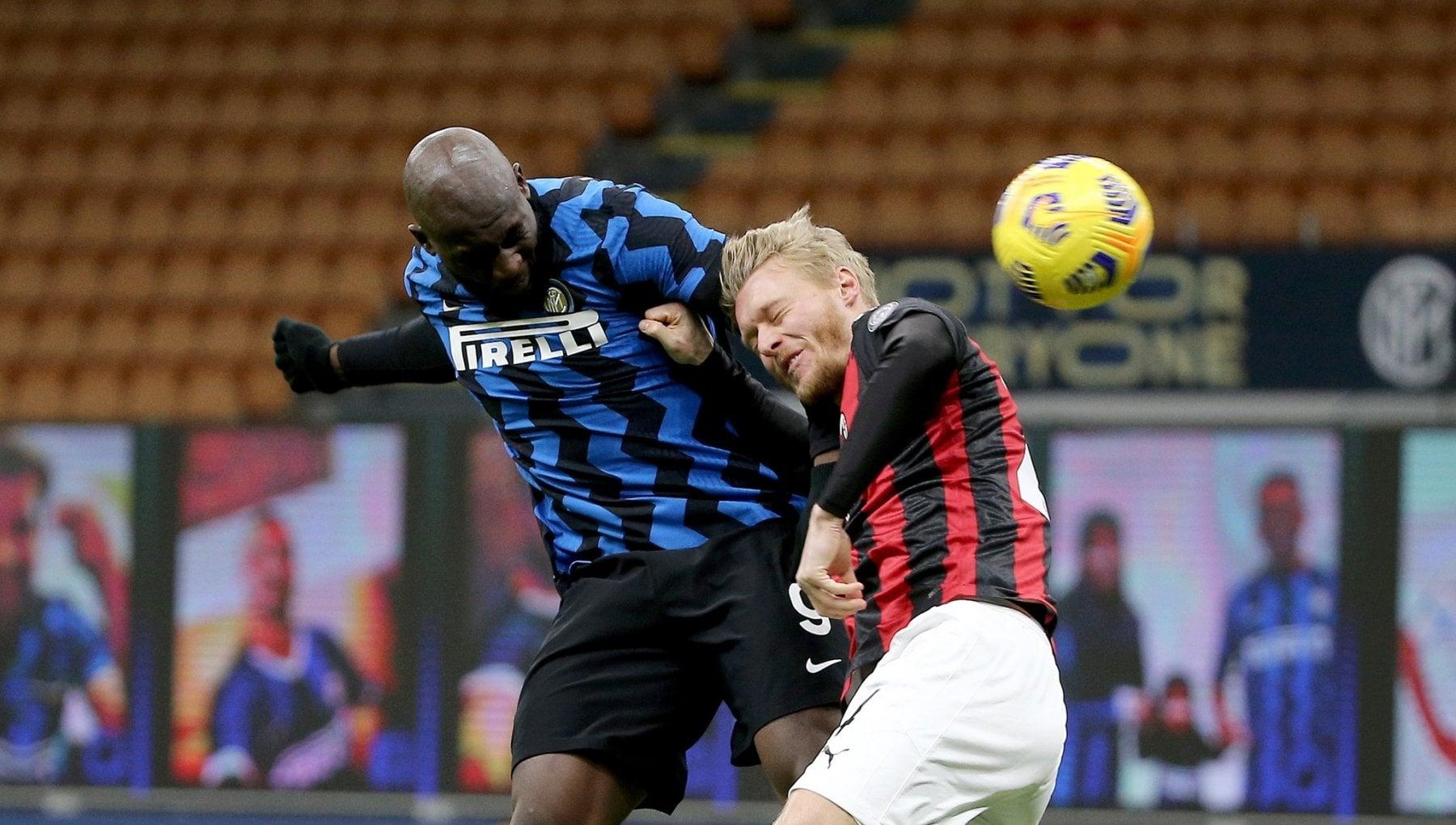 Derby Milan-Inter: tutto quello che c'è da sapere sulla sfida in ...