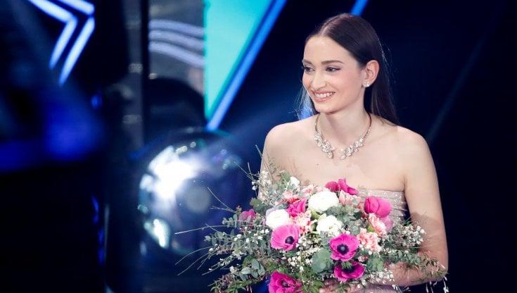 """Alessia Bonari, dal palco di Sanremo al ritorno in corsia: """"Il mio compenso della serata..."""
