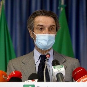 """120847157 b631a68a 4a65 4567 b10a a340eb78f87a - L'Italia a colori, 1o Regioni e Trento in zona rossa da lunedì. Iss: """"L'epidemia accelera"""""""