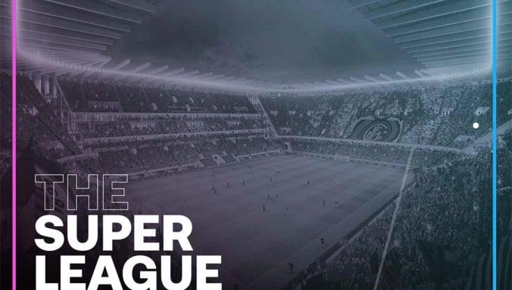 """Superlega di calcio, i tifosi di Inter e Milan tra sconcerto e delusione: """"Il nostro..."""