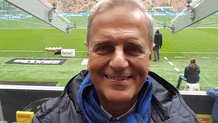 """Caso Superlega, l'interista Enrico Bertolino: """"Il sufflè si è sgonfiato, dimentichiamo..."""