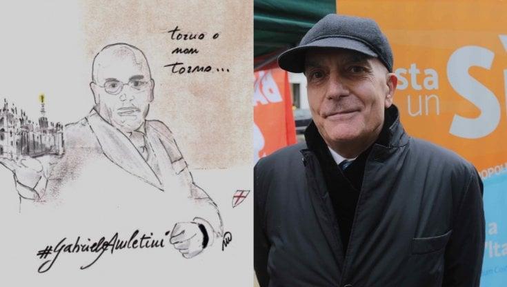"""Comunali di Milano, il gran rifiuto di Albertini: """"Se fossi stato eletto, avrei voluto..."""
