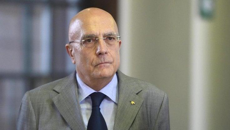 """Elezioni comunali a Milano, Albertini forse ci ripensa: """"C'è un piccolo spiraglio sulla..."""