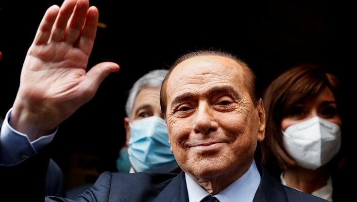"""Silvio Berlusconi, Ronzulli: """"Dimissioni dal San Raffaele in questi giorni, non è tempo..."""