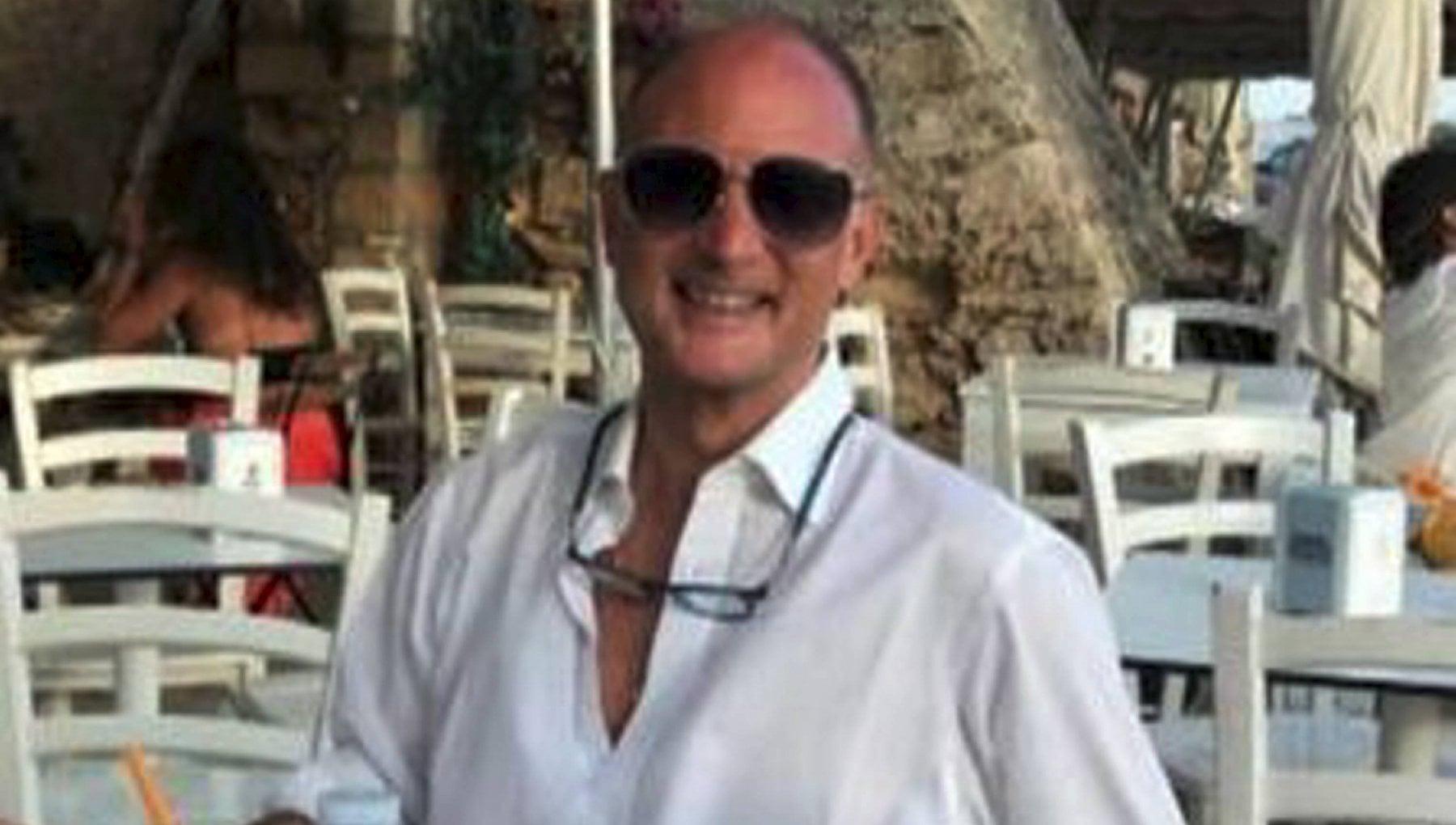 212234342 e5ae13ba 583d 47e5 a3bb c1363b566d27 - I mille volti di Antonio Di Fazio, arrestato per violenza sessuale: Yacht e supercar, ma il suo vezzo era spacciarsi per agente segreto