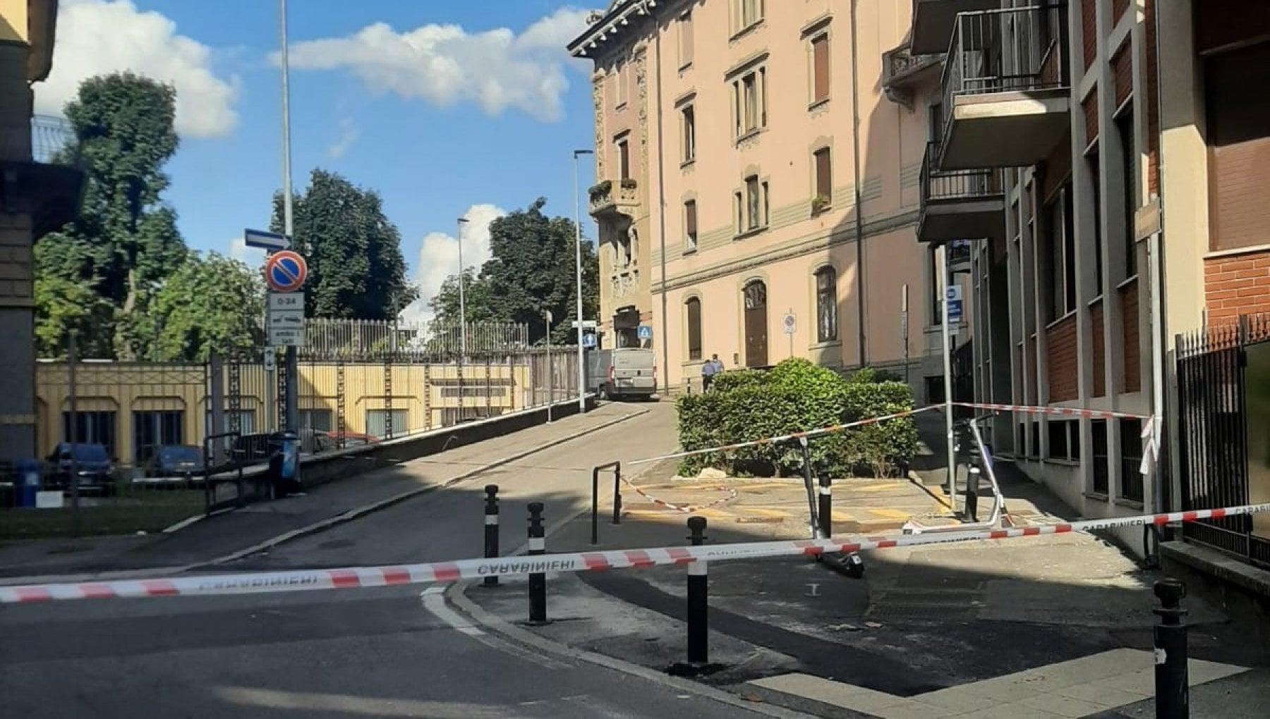 174058413 e2946c53 e294 45e2 b3a6 f40fc3154079 - Bergamo, ucciso a coltellate davanti a moglie e figli dopo una lite di strada. Fermato 20enne