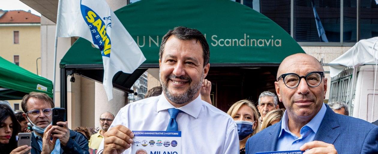 """Milano, il centrodestra rassicura Bernardo: """"In mattinata avrà l'anticipo per la campagna..."""