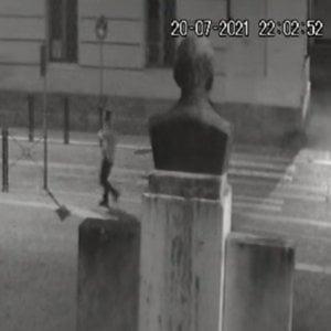 """192333572 65240d96 2378 458c 9c0a 66bc4d338647 - Voghera, il testimone della sparatoria: """"L'assessore Adriatici ha esploso il colpo di pistola da terra"""""""