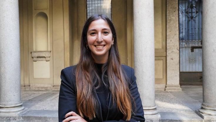 """Gaia Romani, a 25 anni assessora a Milano: """"Se accade qui si può ovunque"""""""