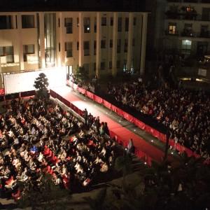 """Un Museo del Cinema a Vico Equense per il """"Social World Film Festival"""""""