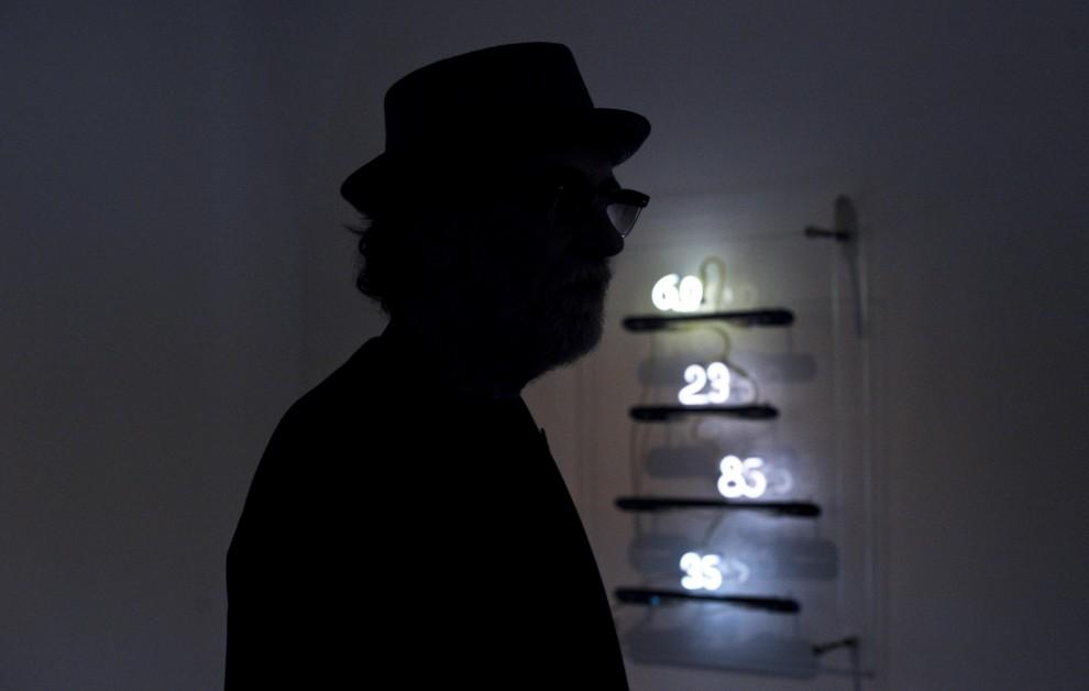 Francesco De Gregori si dà all'arte contemporanea: ecco l'esordio a Napoli