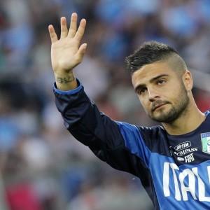 """Nel mondo di Insigne, da Frattamaggiore al Mondiale, da Lorenzo a Lorenzinho: """"Italia, io sono pronto"""""""