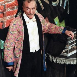 Eduardo e gli altri, in tv il racconto di 35 anni di teatro