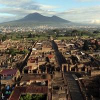 Firmato il Grande progetto Pompei.