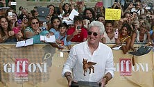 Richard Gere superstar al Giffoni Film Festival