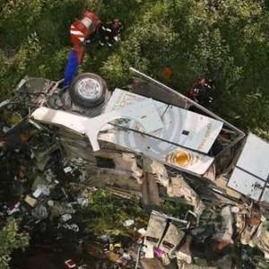 Un anno fa la strage del bus in Irpinia