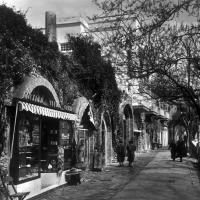 Capri, scatti dalla dolce vita in un libro di Marcella Leone de Andreis