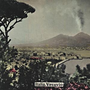La denuncia del documentarista Pannone: politica inerme sull'allarme Vesuvio
