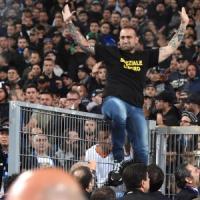 Ultrà, Genny 'a carogna a Catania incontra la famiglia Speziale