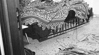 Assolto per la strage di via Caravaggio,  dopo 39 anni suo dna sulla scena del delitto