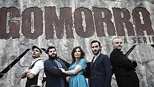 """La fiction """"Gomorra"""" al Toronto film festival"""