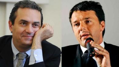 "Bagnoli, Il sindaco de Magistris apre a Renzi    ""Ok commissario, ma niente speculazione"""