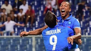 De Guzman, che esordio   La cronaca    un gol da tre punti al 95'